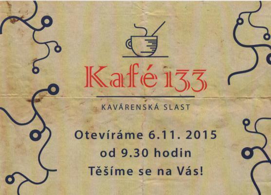 dům133cafe